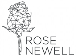 Rose Newell Mobile Retina Logo